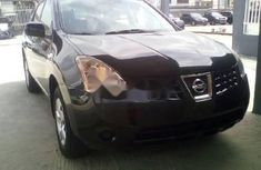 Nissan Rogue 2010 Petrol Automatic Black for sale