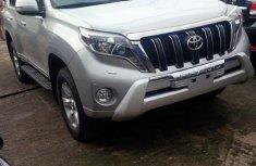 Toyota Landcruiser Prado jeep 2012 for sale