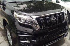 2015 Toyota Land Cruiser Prado for sale in Lagos