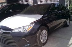 2017 Toyota Camry 4 Automatic for sale at best price