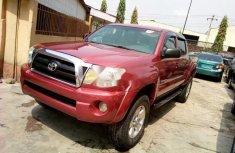 Toyota Tacoma 2007 ₦7,500,000 for sale