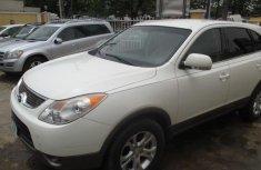 Almost brand new Hyundai Veracruz Petrol 2008 for sale