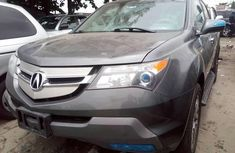 2007 Acura MDX for sale in Lagos