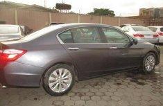 Honda Accord 2013 ₦4,100,000 for sale