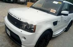 Land Rover Range Rover Sport 2012 Automatic Petrol ₦13,000,000 for sale