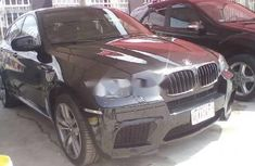 BMW X6 2012 ₦14,800,000 for sale