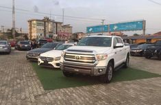Almost brand new Toyota Tundra Petrol 2018 for sale