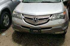 Almost brand new Acura MDX Petrol 2009 for sale