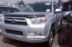 Toyota 4-Runner 2010 ₦10,800,000 for sale
