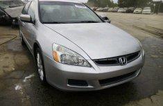 Neat 2006 Honda Accord  FOR SALE