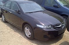SOLD SOLD SOLD.2006 Model Honda Accord FOR SALE