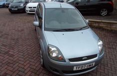 2007 Ford Fiesta  FOR SALE