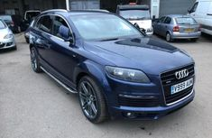 Audi Q7 3.0 TDI Quattro Sline 2016 for sale
