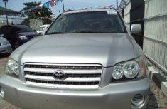 2005 Toyota Highlander for sale