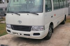 Toyota Coaster 2004  for sale