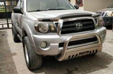 Toyota Tacoma 2006 ₦4,750,000 for sale