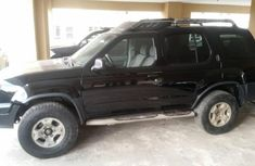 2001 Nissan Xterra for sale