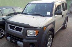 2005 Honda Element Petrol Automatic for sale