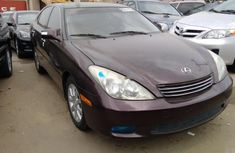 Toyota ES 2003 Automatic Petrol ₦2,200,000 for sale