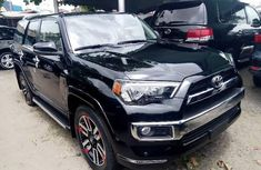2015 Toyota 4-Runner for sale