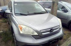 Honda CR-V 2007 ₦3,200,000 for sale