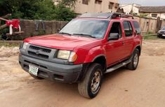 Nissan Xterra 2000 Automatic Petrol ₦600,000 for sale