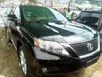 Lexus RX 2010 ₦11,000,000 for sale