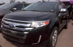 Ford Edge 2011 Automatic Petrol ₦6,600,000 for sale
