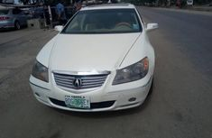 Acura RL 2006 for sale