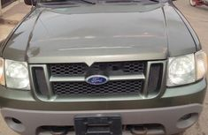 Ford Explorer 2003 Automatic Petrol ₦2,200,000 for sale