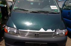 Toyota HiAce 2004 ₦3,600,000 for sale