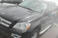 2008 Mercedes-Benz GL450 for sale