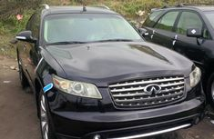 2005 Infiniti FX Automatic Petrol well maintained for sale