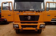 2005 Brand New SHACMAN SX2190 Trucks FOR SALE