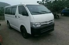 Hummer bus 2004 TOYOTA HIACE FOR SALE
