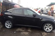 BMW X6 2010 Petrol Automatic Black for sale
