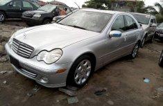 2005 Mercedes-Benz C240 Petrol Automatic for sale