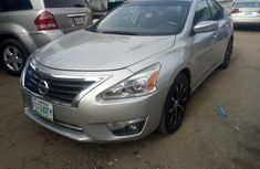 2014 Nissan Altima Petrol Automatic for sale