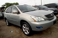 2005 Lexus RX Automatic Petrol well maintained for sale
