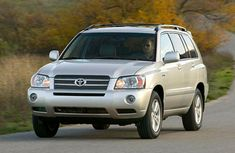 Toyota Highlander 2006 model: Price in Nigeria, Hybrid version, Model pictures, Interior & More