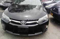 2016 Toyota Camry Automatic Petrol well maintained for sale