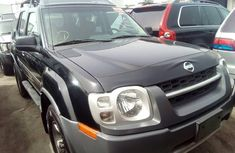 Almost brand new Nissan Xterra Petrol 2004 for sale