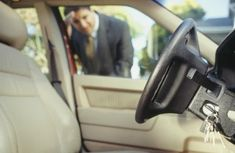 3 easy ways to unlock your car when the key was left inside