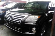 Lexus GX 2014 ₦30,000,000 for sale