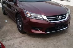 CLEAN 2010 HONDA ACCORD EVIL FOR SALE