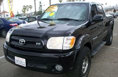 2006 Toyota Tundra Limited FOR SALE