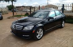 Clean 2004 Mercedes Benz GLK300 4matic for sale