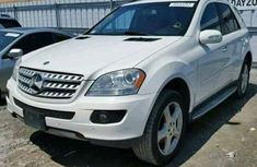 Mercedes ML350 2007 For Sale