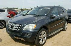 Mercedes ML350 2005 For Sale