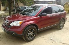 Registered 2009 Honda CRV FOR SALE